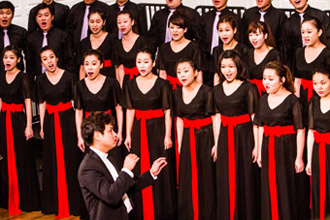 Central Conservatory of Music Chorus