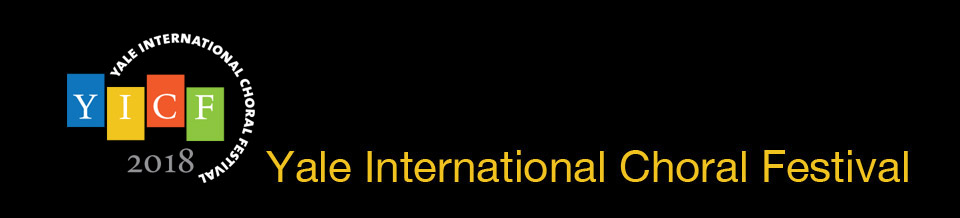 Yale International Choral Festival